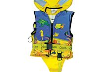 Kids' Lifejacket