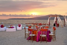 Ready to Wed! / Book your destination wedding at select beachfront resorts between the dates of April 1, 2014 and October 31, 2014 and receive a $500 resort credit to use toward special touches that will make your wedding truly unique!  / by Now Resorts & Spas