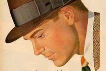 Old Stetson Ads / by Steve Clark