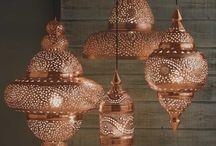Lanterns/Lighting