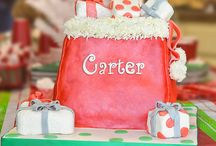 Breakfast at Santa's Workshop Party / by Cristy Mishkula @ Pretty My Party