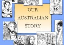 Australian History / Old stuff from Australia.