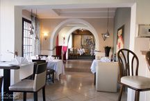 Restaurant / The restaurant of Post-Hotel Wuerzburg offers traditional German cuisine with a modern touch. Our chef relies on hearty ingredients, high-quality spices and fresh herbs.