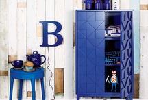 Blauw | Blue