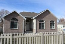 Collins Creek- SOLD OUT / Move-in ready home now available in Collins Creek!