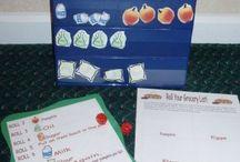preschool ideas / by Kathryn Nelson