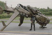 Meca&Armor