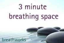 Breathworks Courses and events / Mindfulness gives you your life back, you can live the life you want, with confidence and positivity.  Using simple methods, you learn to notice your actions, thoughts and feelings in the present moment. You learn to notice your unhelpful patterns and how you tend to repeat them, leading to more pain and suffering. Mindfulness helps you see this and gives you the choice to change these patterns and the potential for a new way forward.