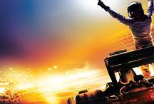 2015 / 2016 Formula 1 Travel Packages