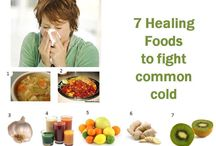 Cure for the common cold and home remedies* / by Lydia Mette