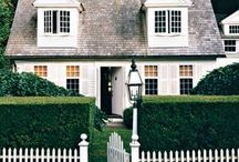 Cottages / Great cottage ideas
