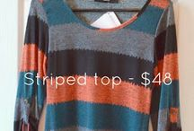 Clothes Lisa Would Wear / This board is for Lisa Hanno's Stitch Fix Stylist.