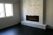 Fireplace Revamp