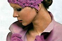 Crochet & Knit - Hats