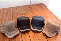 Hats & Caps / Hats & Caps