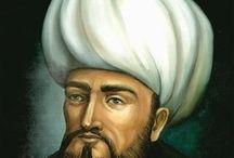 Türk Mucitler ve Hayatları / Bu panomda sizlere Türk Mucitler ve hayatlarını anlatacağım..