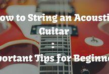 Best Acoustic Guitars