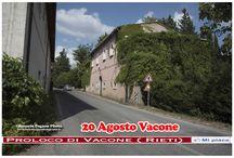 Fiera Mercato Vacone / A Vacone il 20 Agosto, una delle più antiche fiere mercato del Lazio. La nascita della manifestazione che si tiene il Località Osteria, lungo la Strada Statale Ternana, risale, infatti, al 1861- info www.prolocodivacone.it