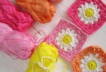 Hekling / Crochet inspiration