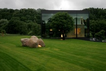 Modern Houses / I was thinking to become an architect but I became finance freak!
