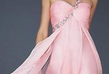 Fashion ✄ Dress (Pink)