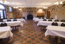 Potawatomi Inn Meeting Rooms