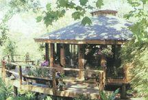 yurts and things
