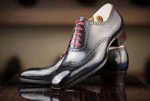 zapatos de gala