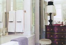 Dresser Inspiration / by Melanie Duncan