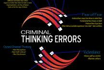 Criminal mind games