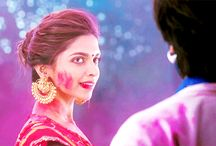 Bollywood... !!!