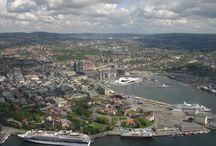 Oslo, my sweet home town