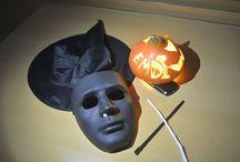 Halloween 2014 @ EMDI