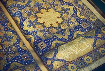 islam - arabic- persian