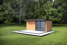 Box Clever Designs / Box Clever Design & Build Modern, Contemporary Building