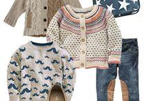 Fashion for Karman and Jaxon