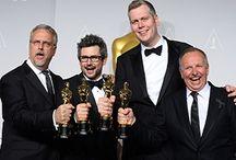 86. Oscar Ödülleri'nde ödül alan isimler
