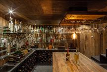 Wine Room & Bar inspiration