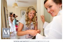 Candid wedding photos / I am a Somerset based wedding photographer.  I am skilled at capturing beautiful moments at weddings and being discreet whilst doing so.  I am experienced and use the very latest professional camera equipment. www.momentphotography.co.uk