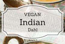 Indian (Vegan)