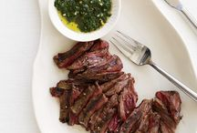 Grilled Beef Recipes / Inspiration and recipes for grilling beef