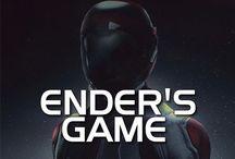O JOGO DO EXTERMINADOR - ENDER'S GAME