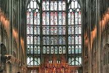 Beautiful Churches Around the World