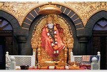 Shirdi Tour Packages / Vikrant Holidays presents Shirdi Yatra, Shirdi Dham Darshan, Shirdi Packages, Shirdi Tours