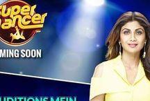 'Super Dancer Season 2' Show on Sony Tv Host,Judge,Audition,Timing,Promo,Plot Wiki