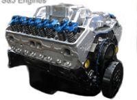 S&J High Performance Engines