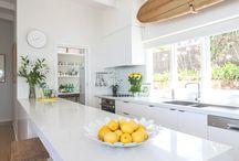 Casa - cocina