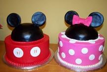 Parker & Isabella's 2nd Birthday / by Kristin Branon