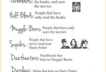 Harry FREAKING Potter! / by Lauren Boltz
