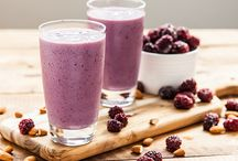BEST SMOOTHIE RECIPES / Collections of smoothies that I can create and consume right now.